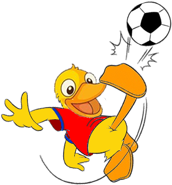yellowduckvoetbal